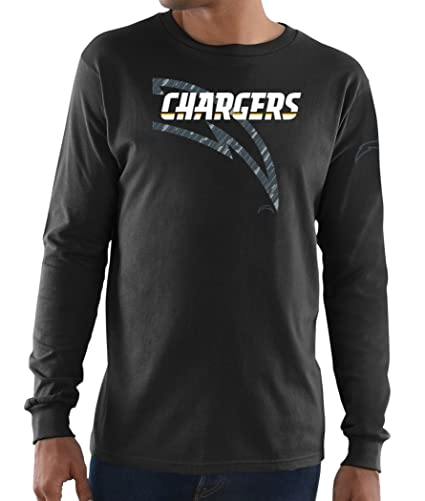 63d4c616 Amazon.com : Majestic Los Angeles Chargers NFL Elite Reflective ...
