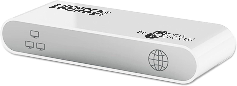 Remock Elegant Lockey Net RLNET-Mobile Connection kit White Sales