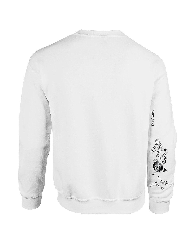 Amazoncom Allntrends One Direction Sweatshirt Louis