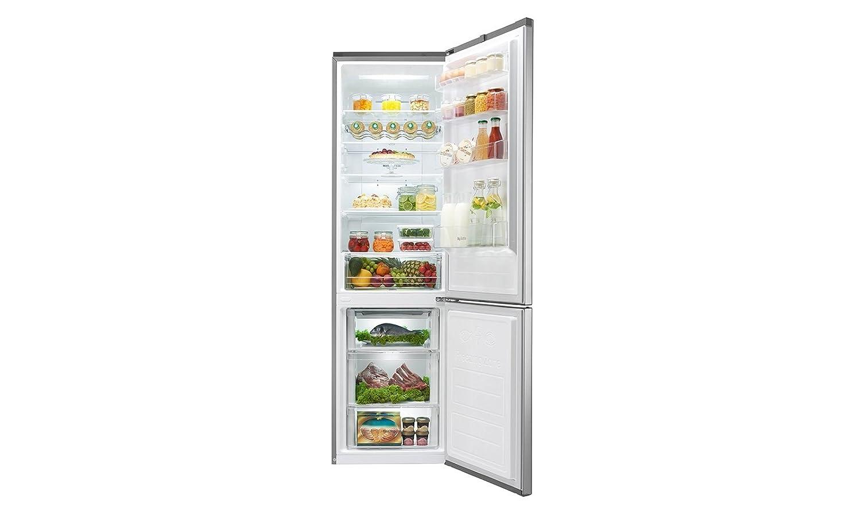 Siemens Kühlschrank Liegend Transportieren : Lg electronics gbb 60 pzdfs kühl gefrier kombination a 201 cm