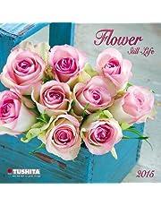 Flower Still Life 2015