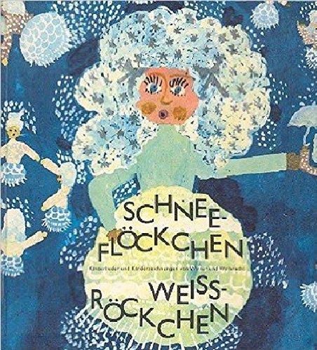 Schneeflöckchen, Weissröckchen (BDV 758 )