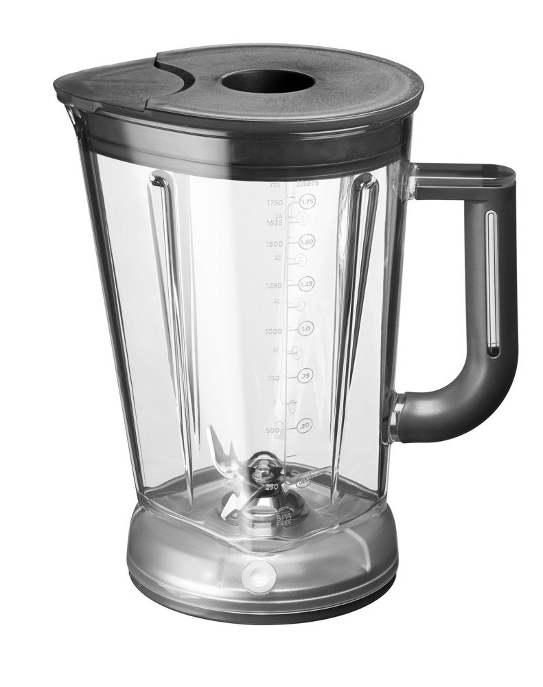 KitchenAid 5KSB5080 - blenders (Stainless steel): Amazon.co.uk ...