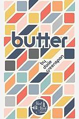 Butter (Short Stack) Paperback