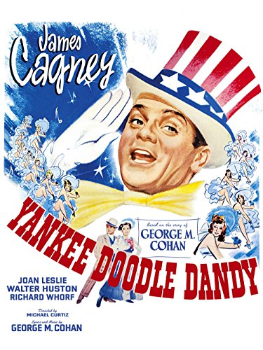 Yankee Doodle Dandy (Make Mine Music Melody Time Blu Ray)