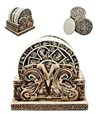 Gifts & Decors Ancient Aztec Demonic Gods Warrior