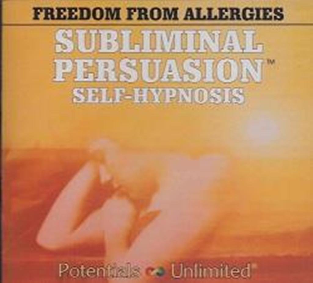 Download Freedom From Allergies PDF