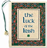 The Luck of the Irish (Mini Book) (Peter Pauper Charming Petites)
