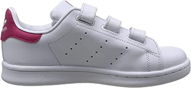 adidas Originals Stan Smith CF C, Baskets Mixte Enfant