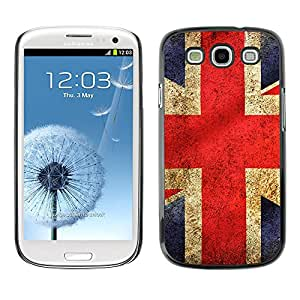 - Wisedeal Retro Stripe Flower - - Hard Plastic Protective Aluminum Back Case Skin Cover FOR Samsung Galaxy Mega 2 G7509 Queen Pattern