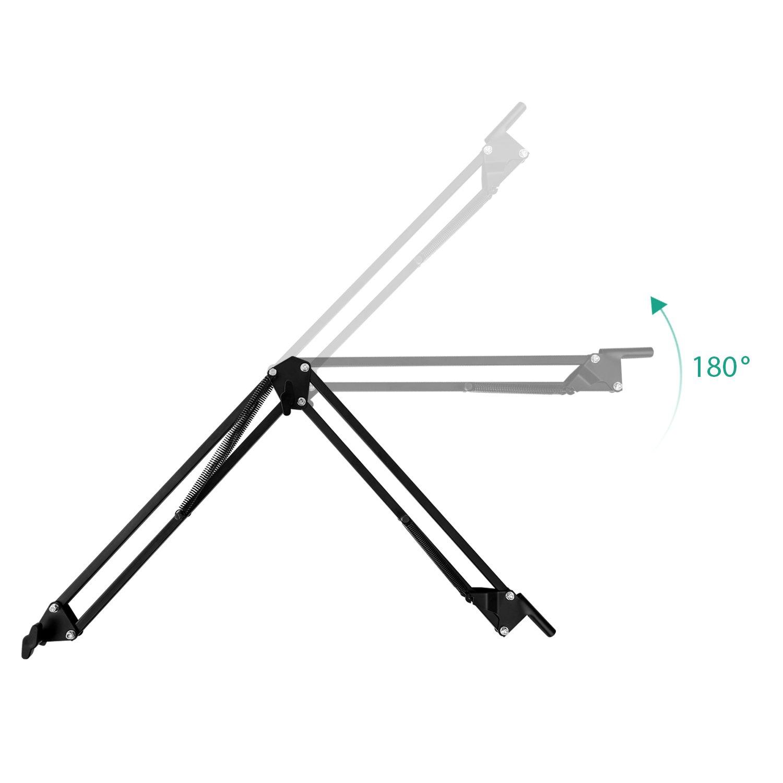 AUKEY Condenser Microphone microphone Suspension Image 3
