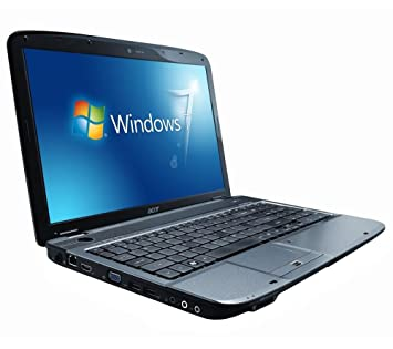 Acer Aspire 5740G AMD Graphics Drivers Update