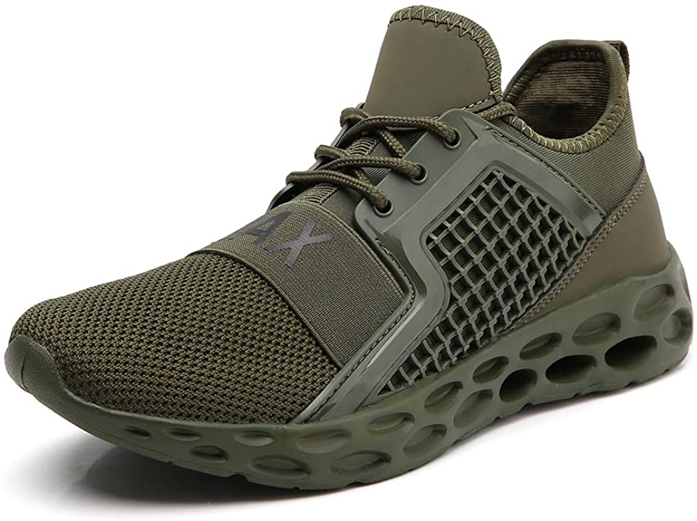 SKDOIUL Men Large-scale sale Sport Athletic Shoes Sneakers Jogging Walking Charlotte Mall