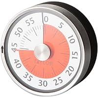 Taylor Precision Products - Temporizador mecánico giratorio
