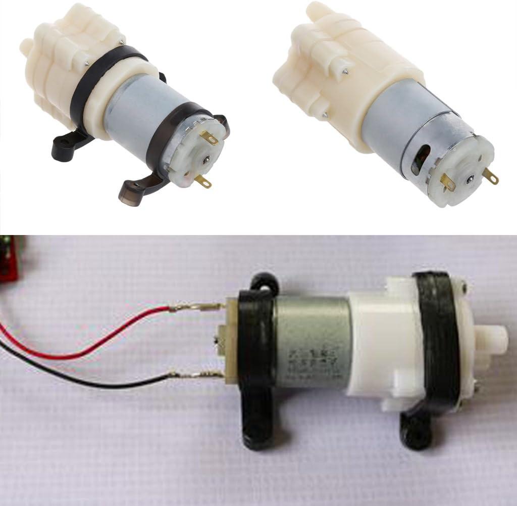 PENG Priming Membrane Mini Pump Spray Motor 12V Micro Pump for Water Dispenser