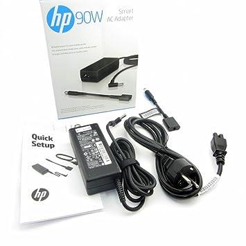 Original Cargador para HP PPP012L-S de S, 19.5 V, 4.62 A ...