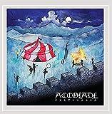 Festivalia by Accolade (2012-07-09)