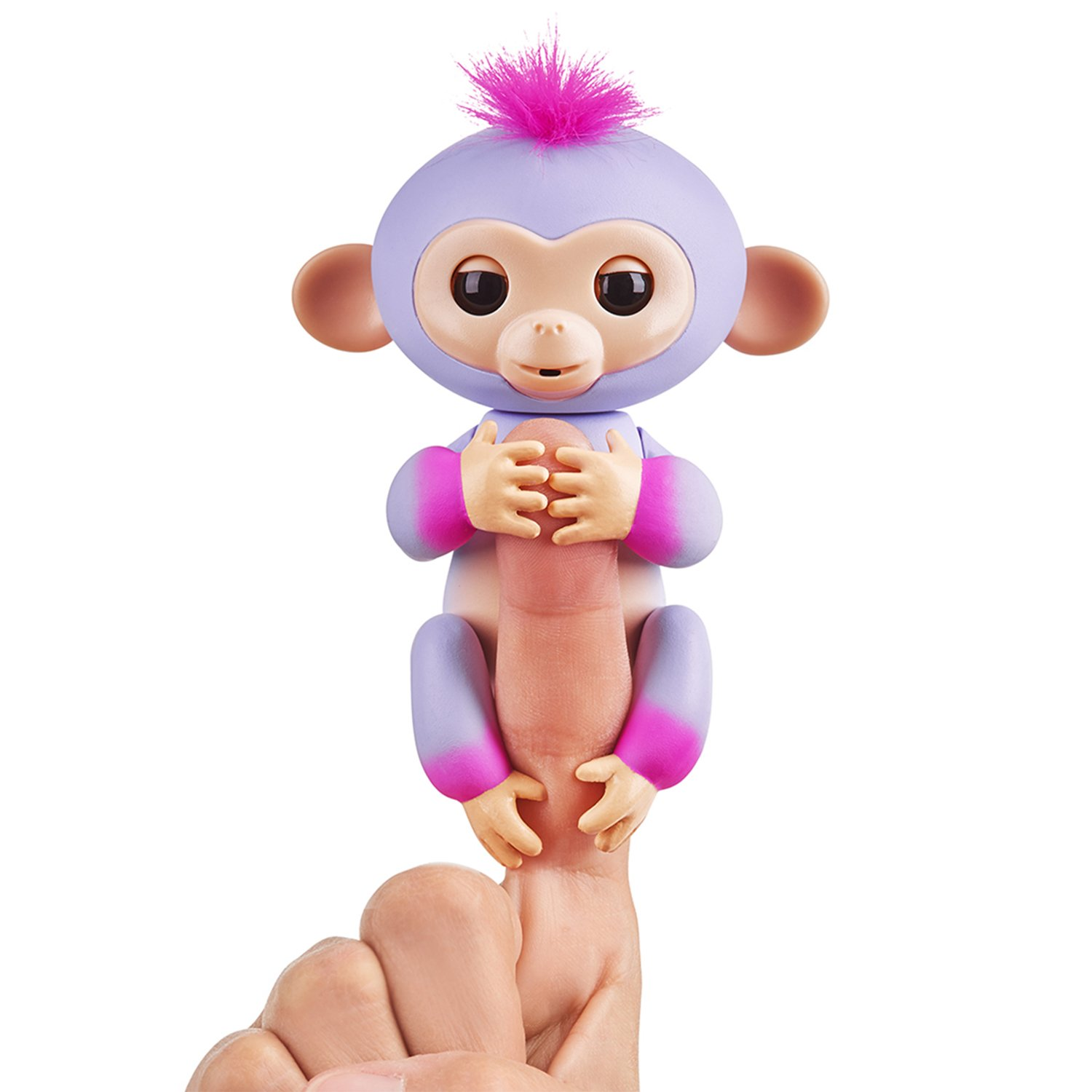 Wow Wee Fingerlings Bicolore Scimmia