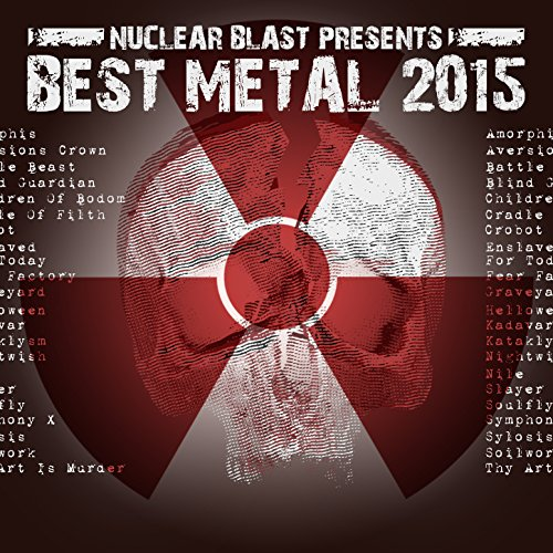 Nuclear Blast Presents Best Me...