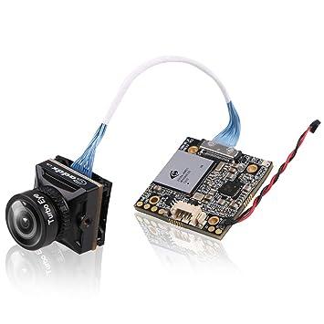 "CADDX Turtle V2 1//2.7/"" Camera Lens 800TVL PAL 1.8mm NTSC CMOS FPV Camera NEW"