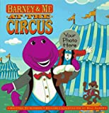 img - for Barney & Me at the Circus book / textbook / text book