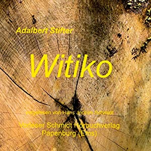 Witiko Audiobook