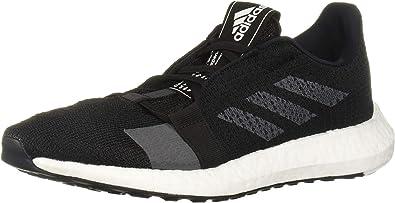 adidas Senseboost Go Zapatillas de correr para mujer: Amazon.es: Zapatos y complementos