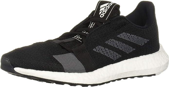 adidas Senseboost Go Zapatillas de running para mujer: Amazon.es: Zapatos y complementos