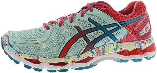 ASICS Gel-Kayano 21 Tenis para Correr para Mujer, (Nueva York/City ...