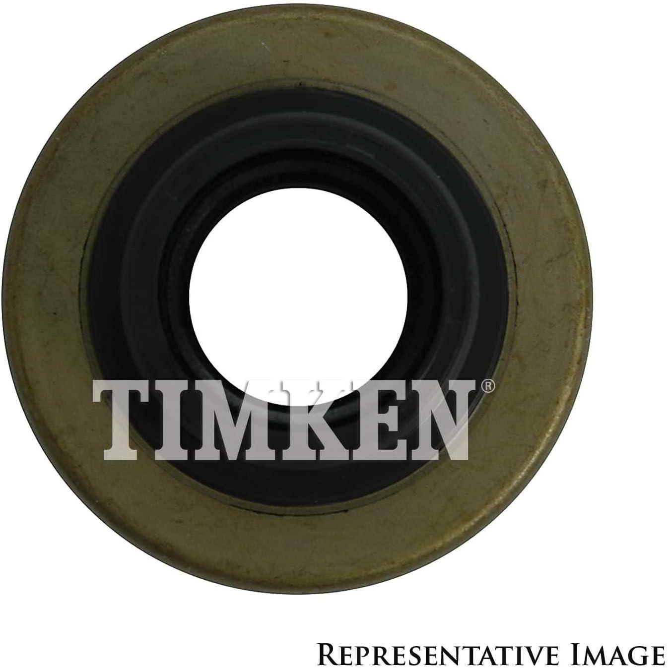 Timken 2016 Manual Transmission Output Shaft Seal