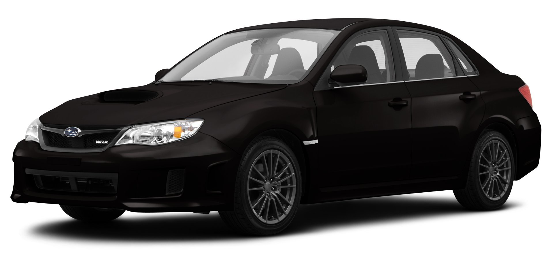 2014 Subaru Impreza Reviews Images And Specs Vehicles Alternator Wiring Diagram Wrx 4 Door Manual Transmission