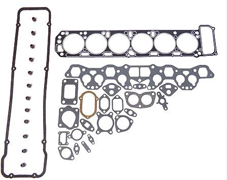 Engine Cylinder Head Gasket Set AHS5016 fits 1981 Nissan 280ZX 2.8L-L6