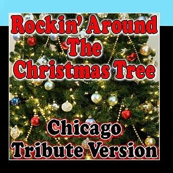 Rockin Around The Christmas Tree.Smash Hits Cover Band Rockin Around The Christmas Tree