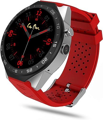 Le Pan Pro Smartwatch review