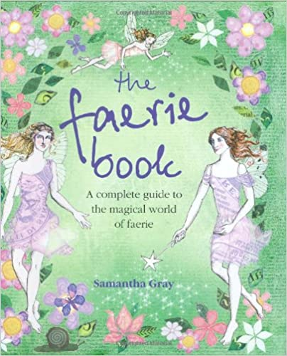 Book The Faerie Book