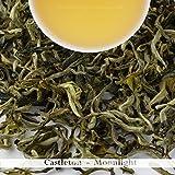 2017 - Castleton Moonlight | Darjeeling First Flush Tea | 500gm(17.63oz) | Pure AV2 Cultivar | Floral, Fruity Morning and Afternoon tea | Darjeeling Tea Boutique