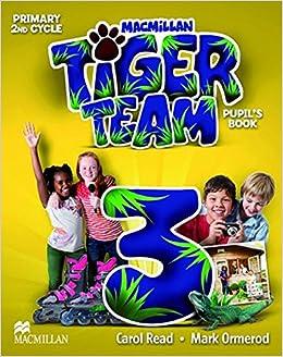 TIGER 3 Pb 2014 - 9780230476318: Amazon.es: Read, C., Ormerod, M.: Libros en idiomas extranjeros