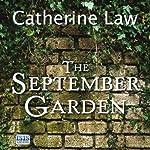 The September Garden | Catherine Law