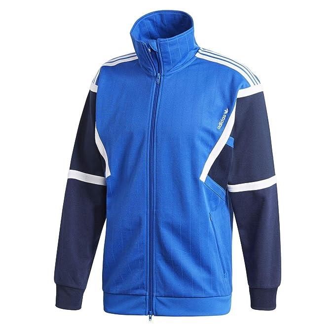 adidas Originals Training Track Jacket Blue