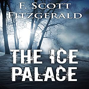 The Ice Palace Audiobook