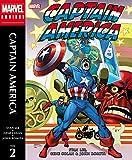 : Captain America Omnibus Vol. 2