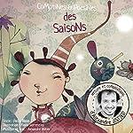 Comptines et poésines des saisons | Pascal Boille