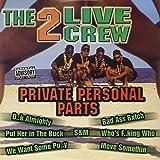 Private Personal Parts [Vinyl]
