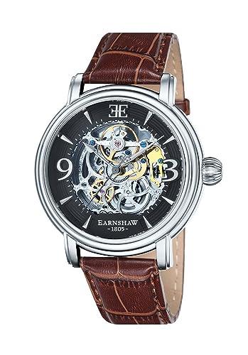 Montresbracelet - Homme - Thomas Earnshaw-ES-8011-02  Amazon.fr  Montres 15ce6f1d7d5b