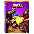 Tyler Perry's Meet The Browns: Season 4 [DVD]