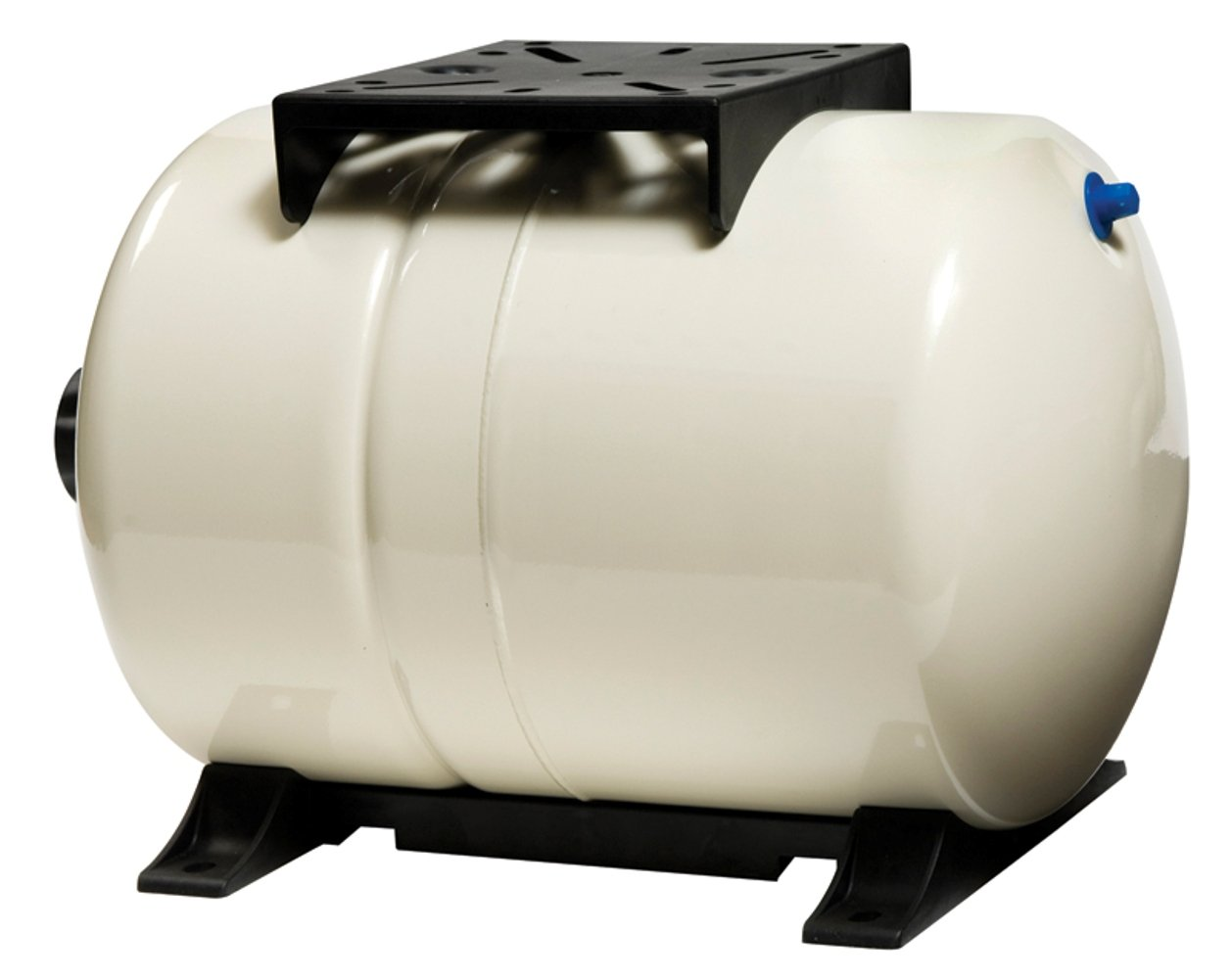 Red Lion RL6H Horizontal Precharged Diaphragm Well Tank, 5.3 Gallon by Red Lion (Image #1)