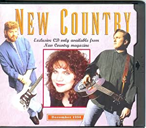 New Country - December 1994