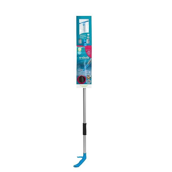 E-Cloth - Spray Aqua mopa para limpieza en profundidad, 18
