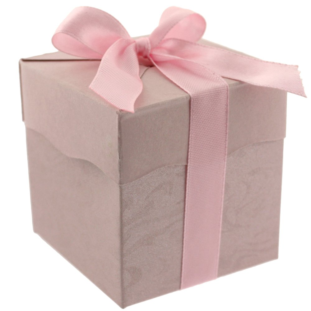 Amazon.com: 30 Pink Cute Paper Party Favor Bags - Small Paper Bags ...