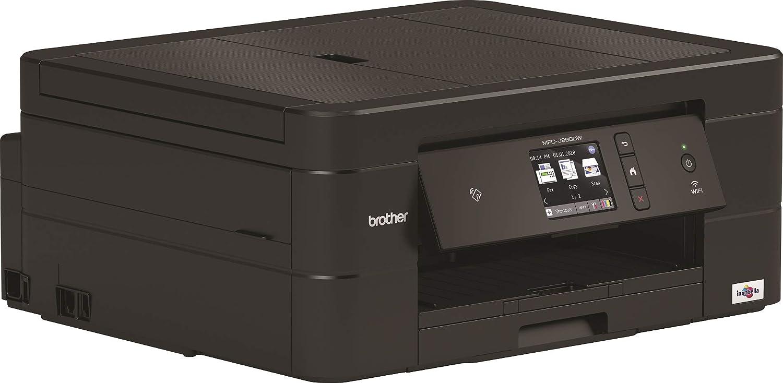 Amazon.com: Brother MFC-8890DW – Impresora multifunción ...